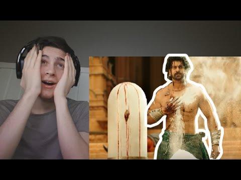 Baahubali 2 Trailer - The Conclusion | Prabhas, Rana Daggubati | SS Rajamouli Reaction