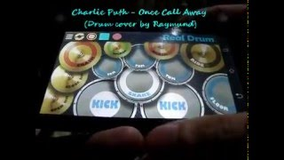 Video Charlie Puth - One Call Away (Acoustic Live) Drum Cover by Raymund MP3, 3GP, MP4, WEBM, AVI, FLV Desember 2017