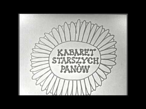 Kabaret Starszych Panów - Ja Cię miła ucieleśnię (audio)