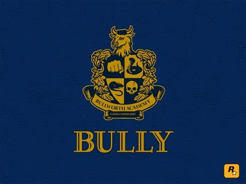 Police (Chase)   Bully OST