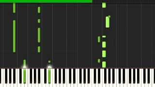 빅스 (VIXX) - Error (Piano Tutorial)