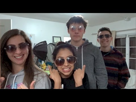 Video WE SAW A GHOST!! | David Dobrik download in MP3, 3GP, MP4, WEBM, AVI, FLV January 2017