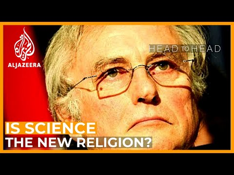 aljazeera - An interview with renowned atheist Richard Dawkins on whether religion is a force for good or evil.