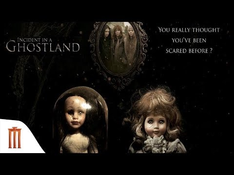 Incident in a Ghost Land - Official Trailer [ซับไทย]