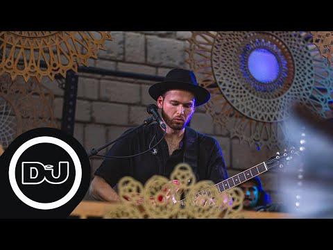 Monolink Live From Woomoon Off Sonar Barcelona