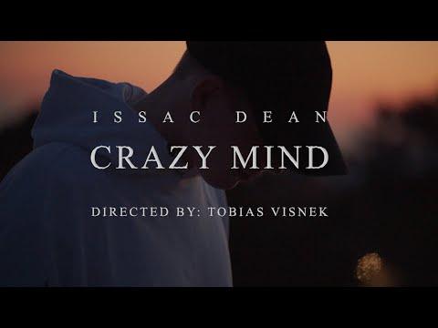 ISSAC DEAN - Crazy Mind ft. TOD (Directed by @visnek_production)