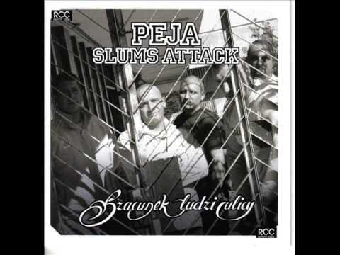 Tekst piosenki Peja - Styl Zycia Gnoja po polsku