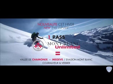 Summer Chamonix-Mont-Blanc 2015