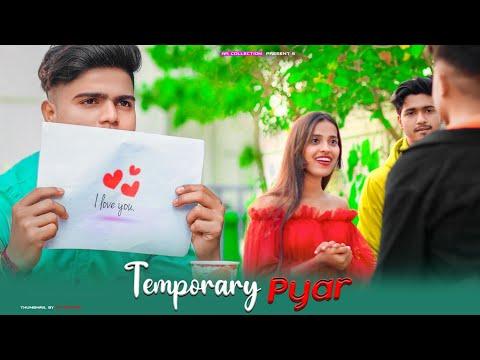 Temporary Pyaar | Darling | AR  | Kaka | Heart broken Love Story | New Punjabi Song | AR collection
