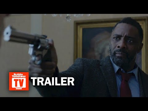 Luther S05E04 Trailer | 'Who Will Survive?' | Rotten Tomatoes TV