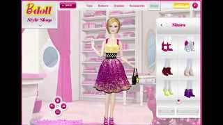Y8 Barbie Dressup And Makeover Games HD filesniche