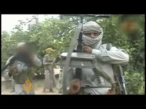 Yemen's battle with al-Qaeda