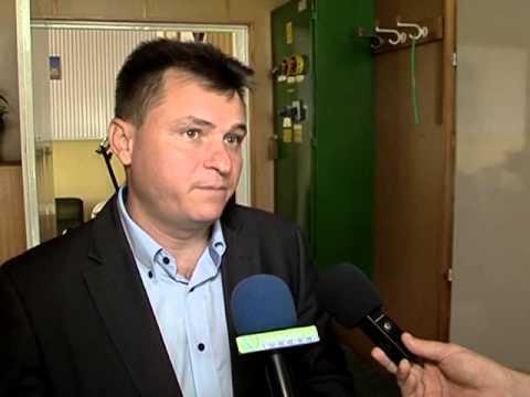 Kothencz János polgármesterjelölt (Fidesz-KDNP) nyugdíjasklubba látogatott