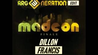 Madeon videoklipp Finale (Dillon Francis Remix)