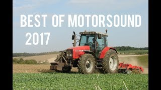 Nonton Best Of Motorsound 2017 Case  New Holland  John Deere  Fiat  Challenger  Mf    Film Subtitle Indonesia Streaming Movie Download