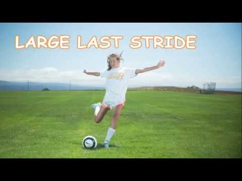 Soccer Tip: Steps to a More Powerful Shot