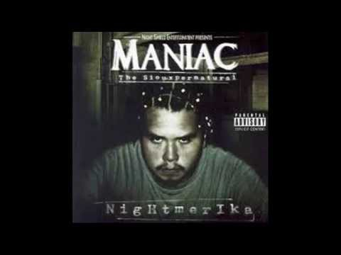 In This World - Maniac:The SiouxperNatural ft Red Cloud