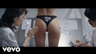 Basement Jaxx - Never Say Never ft. ETML - YouTube