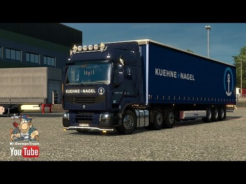 Renault Premium Reworked v3.0