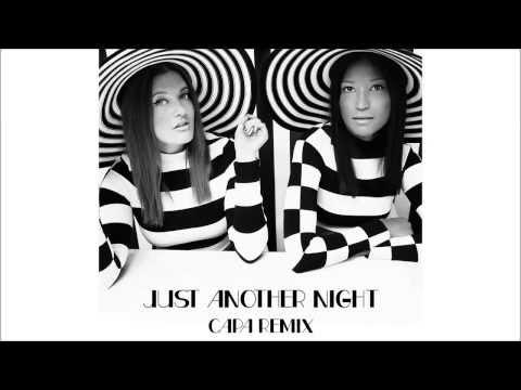 Icona Pop - Just Another Night (CaPa Remix)