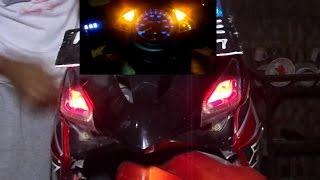 Video Cara Paling Mudah Membuat Lampu Hazard (Tanda Bahaya) Pada Sepeda Motor MP3, 3GP, MP4, WEBM, AVI, FLV Desember 2018