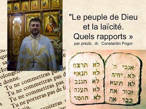 CDS Paris, 20 juin 2017: Constantin Pogor - Ancien Testament, niveau 3, cours 4