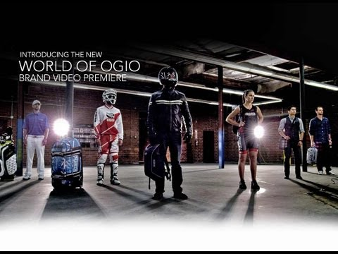 World of OGIO