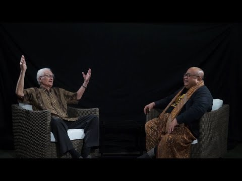 Romo Franz Magnis Suseno - Sri Paus Fransiskus (Part 3)