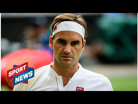 Roger Federer: BBC pundit reveals Royal Box reaction to Kevin Anderson loss at Wimbledon