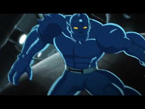 Hulk and the agents of S.M.A.S.H season 1 episode 4 part 5 in hindi