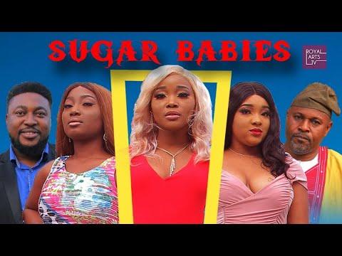 SUGAR BABIES 😋😋 - 2020 BABA REX & SAHEED BALOGUN BLOCKBUSTER NOLLYWOOD MOVIE TEASER - COMING SOON