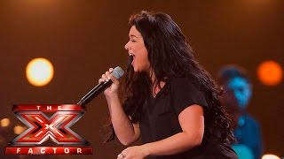 Nonton Lauren Murray Performs Say You Love Me   The 6 Chair Challenge   The X Factor Uk 2015 Film Subtitle Indonesia Streaming Movie Download