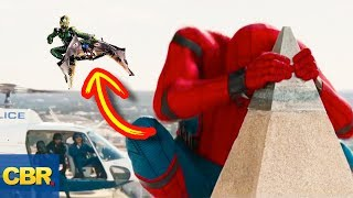 The Spider-Man Universe is coming to Sony! Marvel has Spiderman in the MCU with Civil War and Homecoming, but what should SONY do with the Spiderman Universe? And what SHOULDN'T it do? Subscribe to our channel: https://goo.gl/wMuSDDWith the new Spider-Man: Homecoming film out in on the scene, we can't help but wonder what's next in the world of Spider-Man. We know that our favorite neighborhood Spider-Man is joining the Avengers in the MCU but what's next in Sony's book? Well it looks like they plan to explore the Spider-Man universe, but we aren't sure what route or what they plan to explore just yet. We do however have some suggestions as to some topics and characters they should include and explore in their films. Like Spider-Gwen for instance, we know fans love her. Exploring her world in her alternate universe would be a completely refreshing Spider-verse story. Plus we would get to see an awesome female superhero on screen. Another awesome female protagonist would be Silk. Sure her origin story is very similar to Peter's, in fact the same spider that bit him, bites her. But she's also really cool looking and an kick butt hero. And of course no Spider-verse would be complete without including Venom. The Planet of the Symbiotes story would be a good place to start as it explore the symbiote's back story and why it was corrupted. It also involves the Guardians of the Galaxy, so you know it will be fun to see.Of course there are also some things that shouldn't be explored. Like the Clone Saga, which is too long and too convoluted to hold anyone's attention. Or more origin stories, we need a break from those. Want to hear about more things that should and should not be included in the Spider universe? Check out our video and find out.Original source article by: Tara Marie http://www.cbr.com/9-directions-sony-should-take-the-spider-verse-and-7-it-should-avoid/