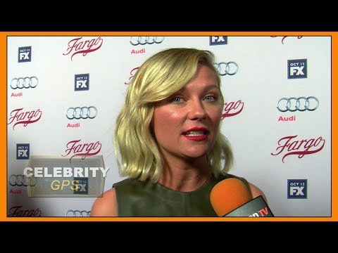 Kirsten Dunst is a mom - Hollywood TV