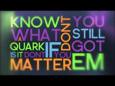 Quark song