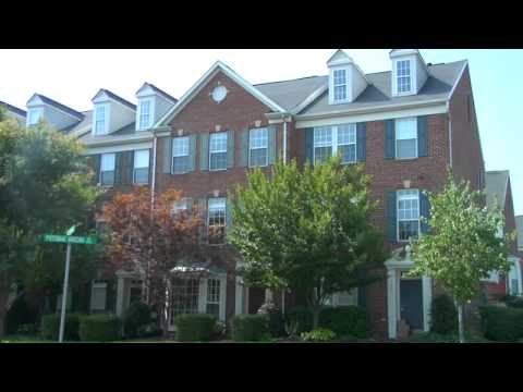 Old Town Greens Homes In Alexandria VA 22314