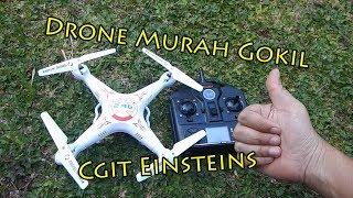 Video X5C-1 Drone Murah 300 Ribuan Dapet Kamera Dan Batere 3 Biji xD MP3, 3GP, MP4, WEBM, AVI, FLV April 2019
