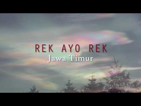 Rek Ayo Rek Mp3
