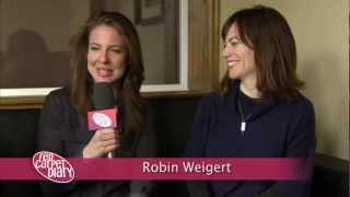 Nonton Robin Weigert And Maggie Siff Of  Concussion  At The 2013 Sundance Film Festival Film Subtitle Indonesia Streaming Movie Download