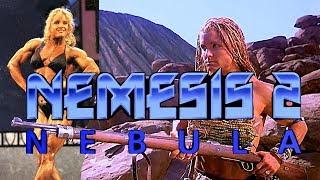 American Bodybuilding Babe Sue Price In Nemesis 2  Nebula  Part  1