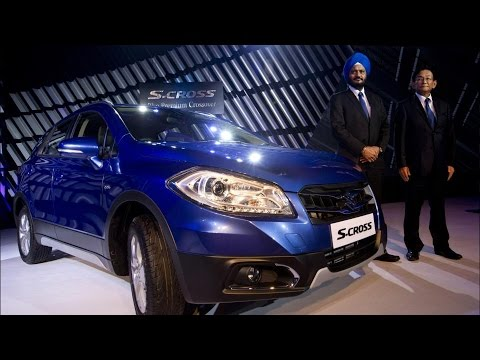 Rs 1 Lakh Discount on S Cross Just 2 Months After Launch