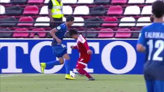 AFC U 16 Championship 2014 - Nepal Vs Kuwait Match Highlights With Goals