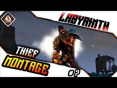 GW2 - Hey guys i decided that this special montage will be with thief gameplay and it's not the best but i send crazy amount of time on working the clip towards th...