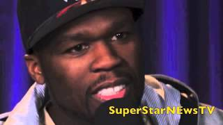 50 Cent says 'Floyd Mayweather Hit me in my Head,cause I was Stealing Money From Him'-Full Interview