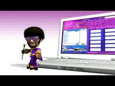 online bingo advert