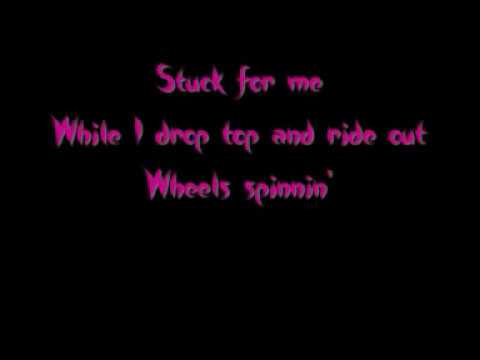 , title : 'Eve - Gangsta Lovin ft. Alicia Keys (lyrics)'