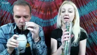 STONEY SUNDAY LIVE WITH DAVID DOWNS by Coral Reefer