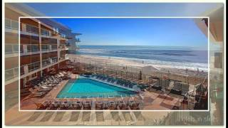 Carlsbad (CA) United States  City new picture : Beach Terrace Inn, Carlsbad, California, USA