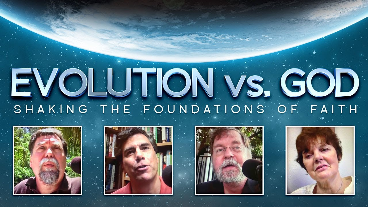 Evolution vs. Dieu – Le Film