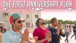 The First Anniversary Plan   Pyaar Ka Punchnama 2   Viacom18 Motion Pictures